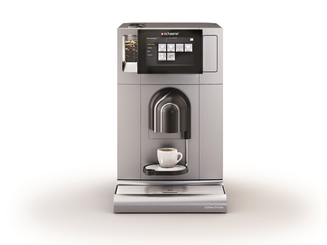 Кофемашина  Schaerer Coffee Prime
